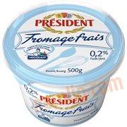 Fraiche - Fromage frais 0,2%