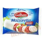 Mozzarella, Feta & Salatost - Mozzarella (maxi)