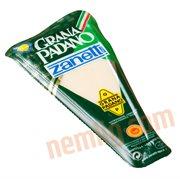Parmesan - Grana Padano ost