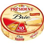Brie & Camembert - Brie i portioner