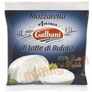 Mozzarella, Feta & Salatost - Bøffelmælksmozzarella