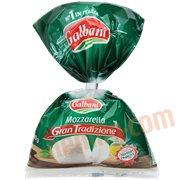 Mozzarella, Feta & Salatost - Mozzarella (gran)