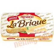 Brie & Camembert - Mini La Brique