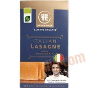 Pasta - Lasagneplader øko.