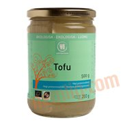 Vegetariske alternativer - Tofu øko.