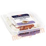 Pålægssalater - Kylling/baconsalat