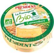 Brie & Camembert - Camembert øko.