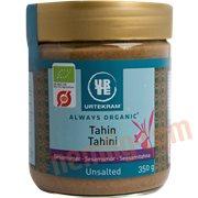 Smørepålæg - Tahin sesamsmør usaltet øko.