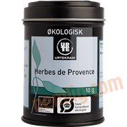 Krydderiblandinger - Herbes de Provence øko.