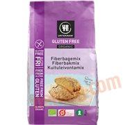 Brødblanding - Bagemix fiber øko.