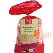 Riskager - Riskager m. quinoa øko.