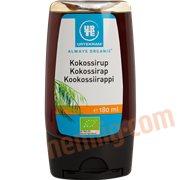 Sirup & Honning - Kokossirup øko.