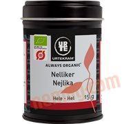 Krydderier - Nelliker (hele) øko.