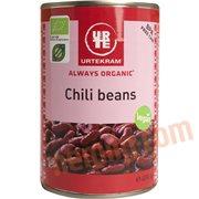 Bønner - Chili beans øko.
