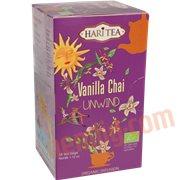 Te i Breve - Vanilla chai te øko.