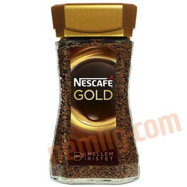 Nescafe instant guld - Instant Kaffe