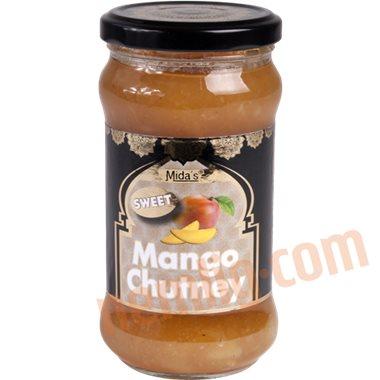 Mango chutney (sød) - Chutney