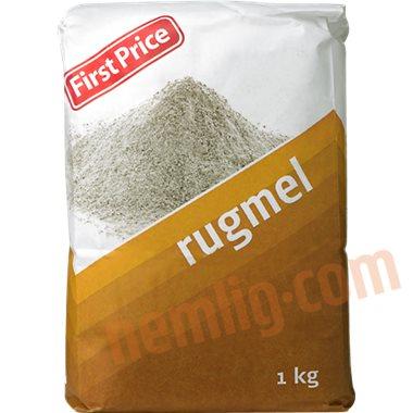 Rugmel - Mel