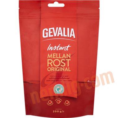 Gevalia instant (refill) - Instant Kaffe