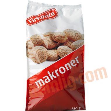 Makroner - Makroner & Marengs