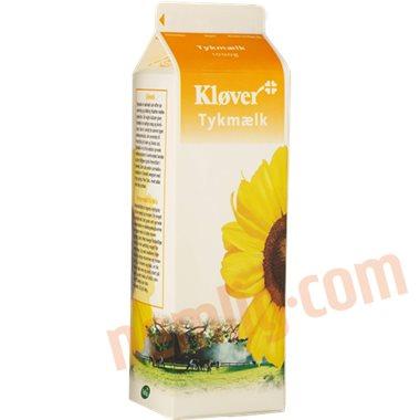 Tykmælk - Tykmælk