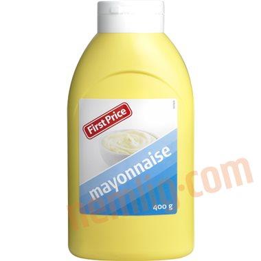 Mayonnaise - Mayonnaise