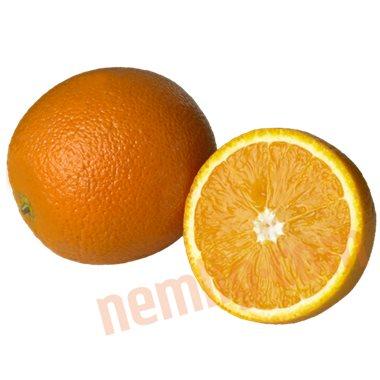 Appelsin (lille) - Citrus Frugt