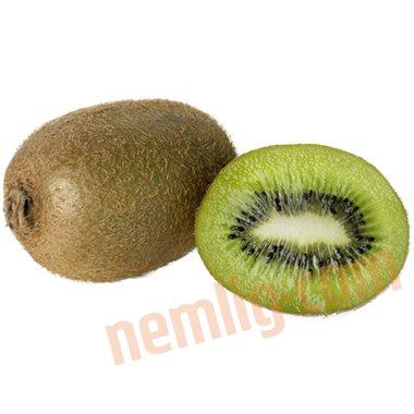 Kiwi - Blød Frugt