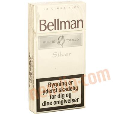 Bellman Silver cerutter - Cerutter mm.