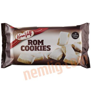 Romkager - Småkager