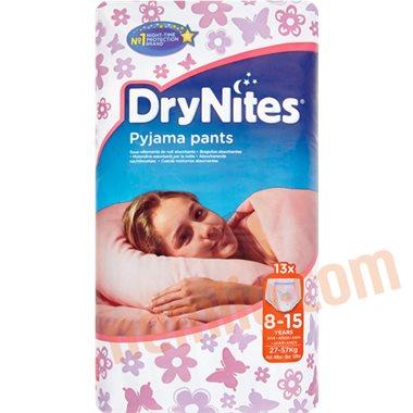 Drynites pige - Bleer