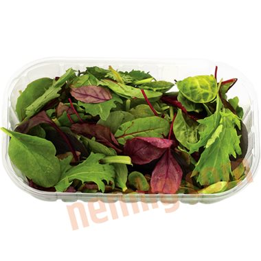 Baby salatmix - Salater