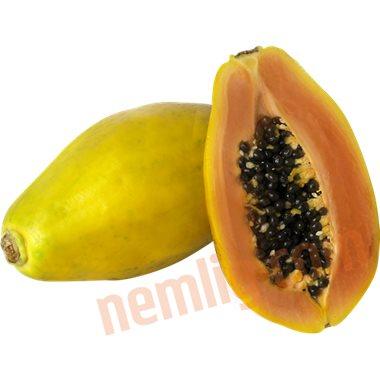 Papaya (formodnet) - Eksotisk Frugt