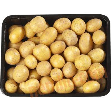 Kartofler baby (vaskede) - Kartofler