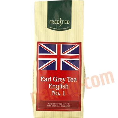 Earl grey no. 1 - Te i Løs Vægt