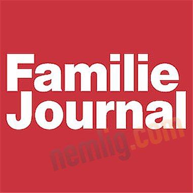 Familie journalen - Ugeblade