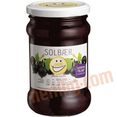 Solbærmarmelade - Marmelade