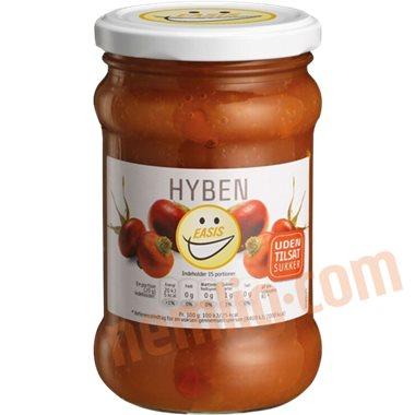 Hybenmarmelade - Marmelade