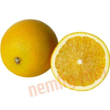 Appelsin øko. - Citrus Frugt