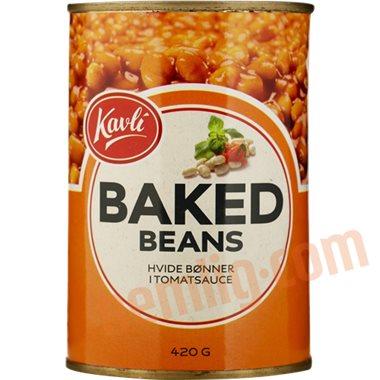 Baked beans - Bønner