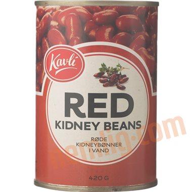 Kidney beans - Bønner