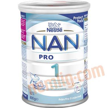 Nan Pro 1 - Modermælkserstatning