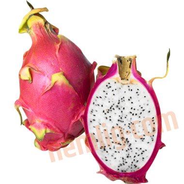 Pitahaya - Eksotisk Frugt