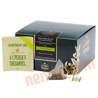 Green fragrant jade - Te i Breve