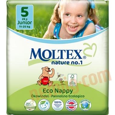 Moltex junior str. 5 - Bleer