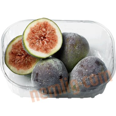 Figner (friske) - Eksotisk Frugt