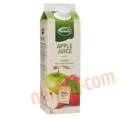 Æblemost - Æblejuice