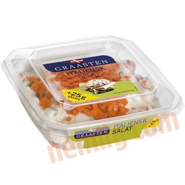 Italiensk salat - Pålægssalater