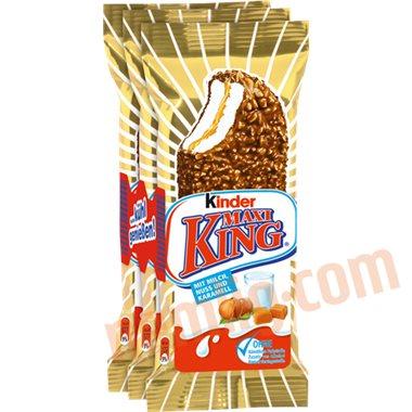 Kinder maxi king - Dessert
