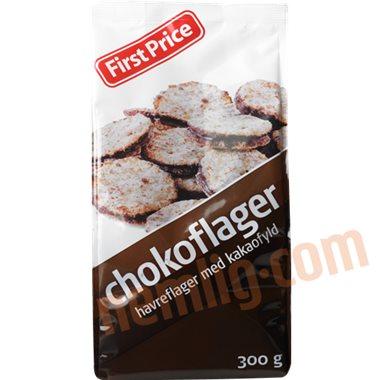 Chokoflager - Småkager